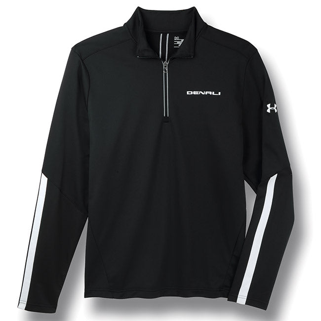 Denali Men's Under Armour 1/4 Zip - GM Company Store