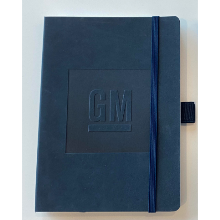 GM Softbound Journal Books