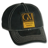 General Motors Genuine Parts Stitch Cap - GM Company Store