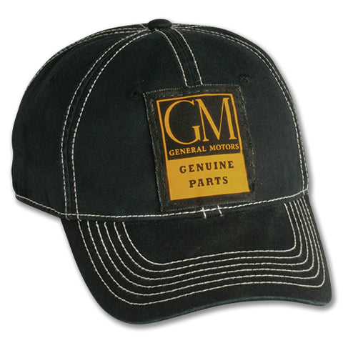 General Motors Genuine Parts Stitch Cap
