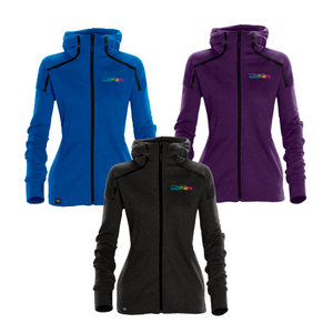 GM Women Helix Thermal Jacket by Stormtech - GM Company Store