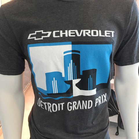 Detroit Grand Prix T-Shirt