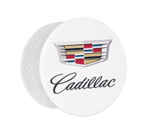 Cadillac Pop Socket Phone Stand - GM Company Store