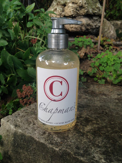 Luxury Lotion - PERSONALIZED!