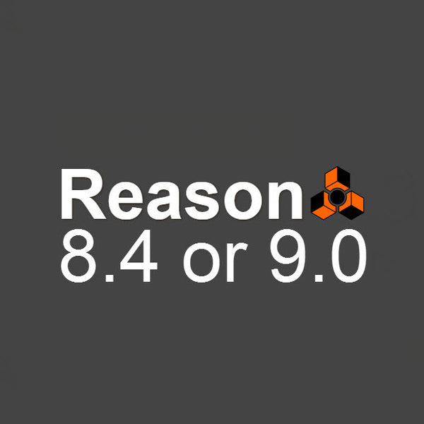 Which Reason Update is Next?  Reason 8.4 or 9.0?