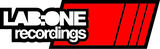Lab:One Recordings Logo