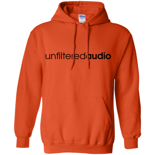 Official Unfiltered Audio Hoodie (B)