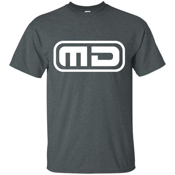 Official Mathieu Demange T-Shirt (W)