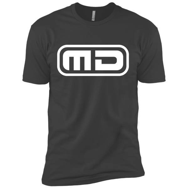 Official Mathieu Demange Premium T-Shirt (W)