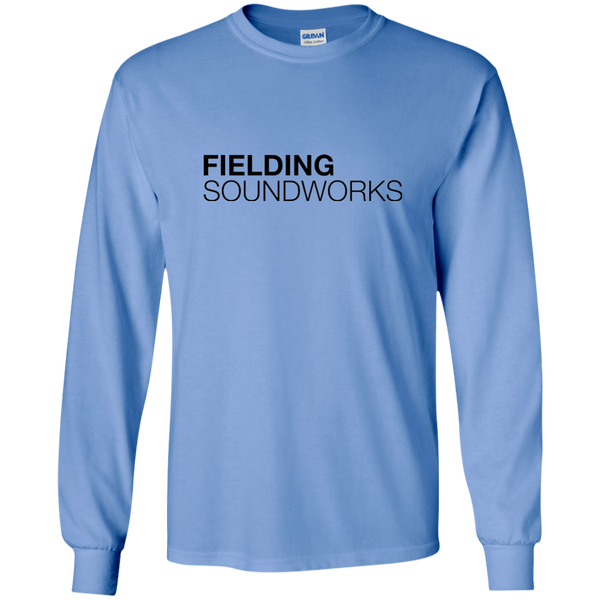 Official Fielding Soundworks LS T-Shirt (B)