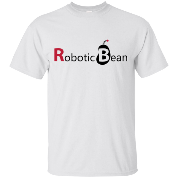 Official Robotic Bean T-Shirt (R&B)