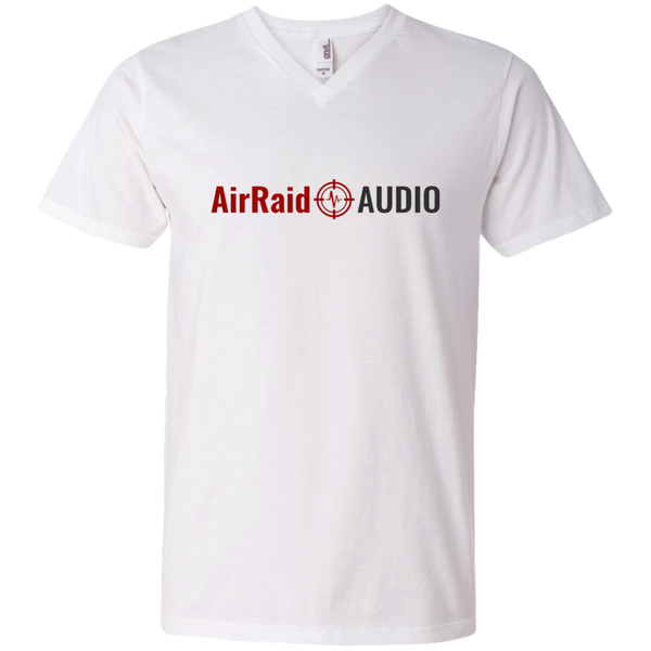 Official AirRaid Audio V-Neck T-Shirt