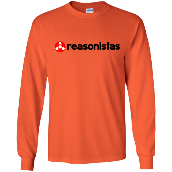 Official Reasonistas Ultra Cotton LS T-Shirt (R&B)