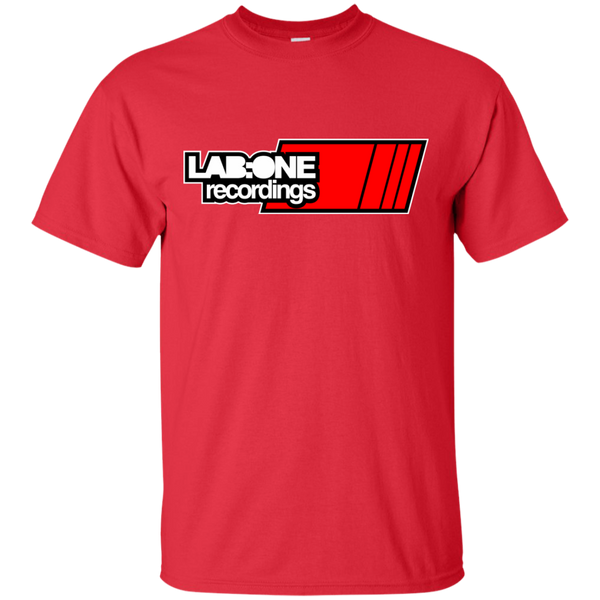 Official Lab:One Recordings T-Shirt