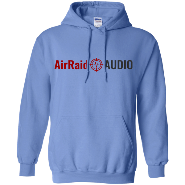 Official AirRaid Audio Hoodie