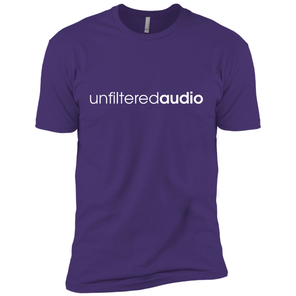 Official Unfiltered Audio Premium T-Shirt (W)