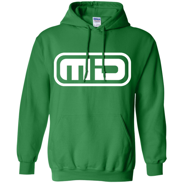 Official Mathieu Demange Hoodie (W)