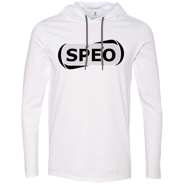 Official Speo LS Hoodie T-Shirt (B)