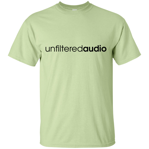 Official Unfiltered Audio T-Shirt (B)