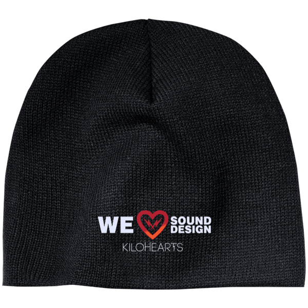 Official Kilohearts Beanie
