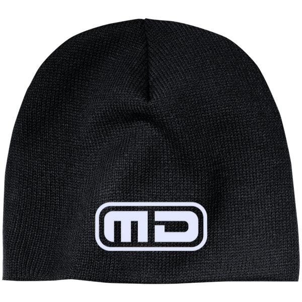 Official Mathieu Demange Beanie (W)