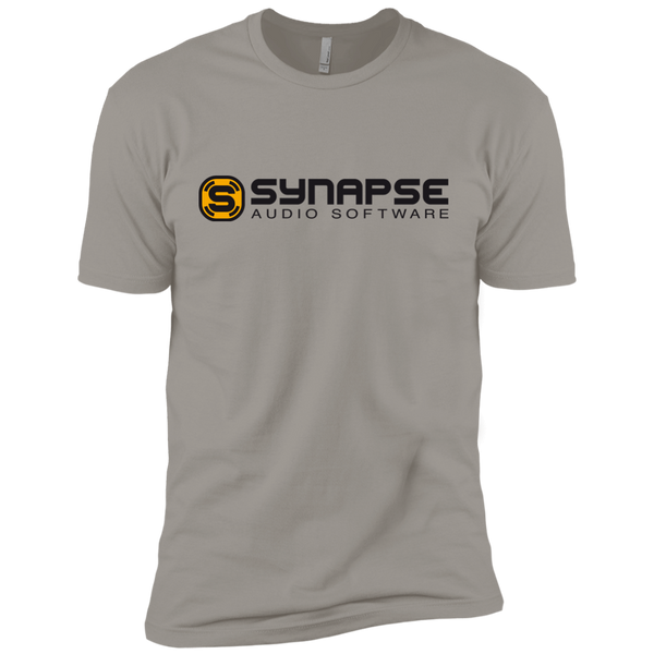 Official Synapse Audio Premium T-Shirt