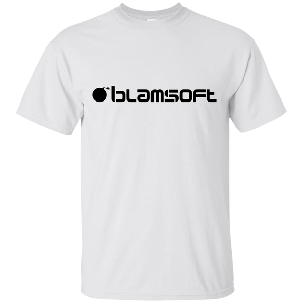 Official Blamsoft T-Shirt (B)