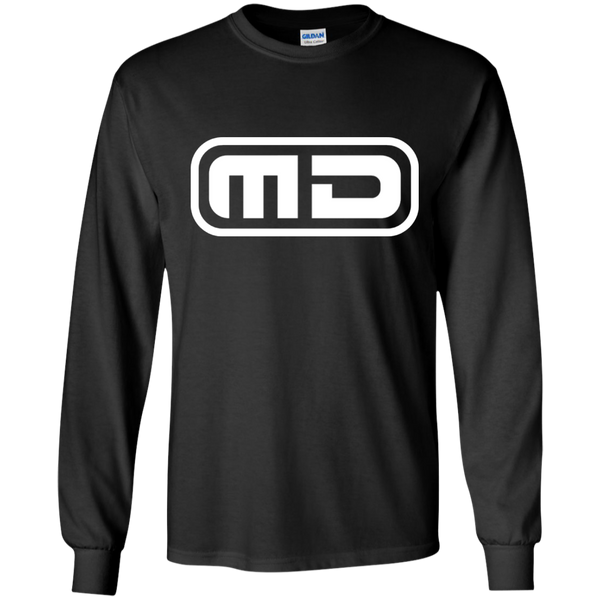Official Mathieu Demange LS T-Shirt (W)