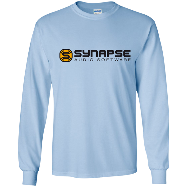 Official Synapse Audio LS T-Shirt