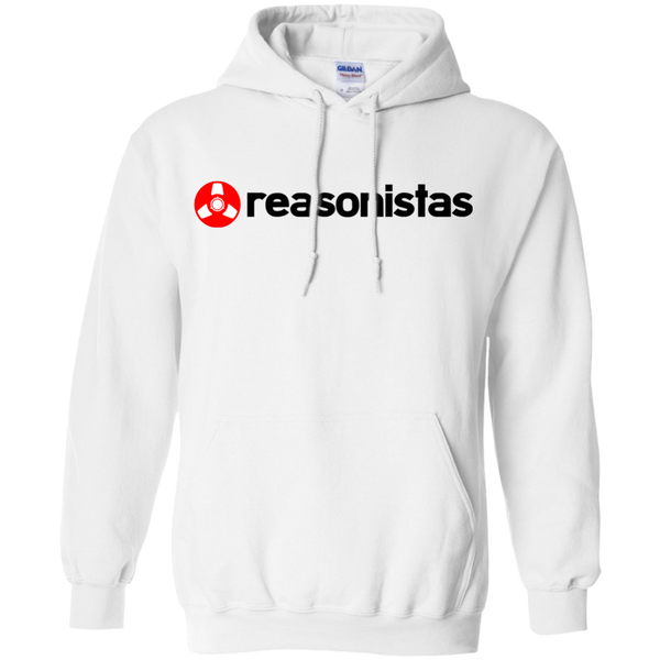 Official Reasonistas Pullover Hoodie (R&B)