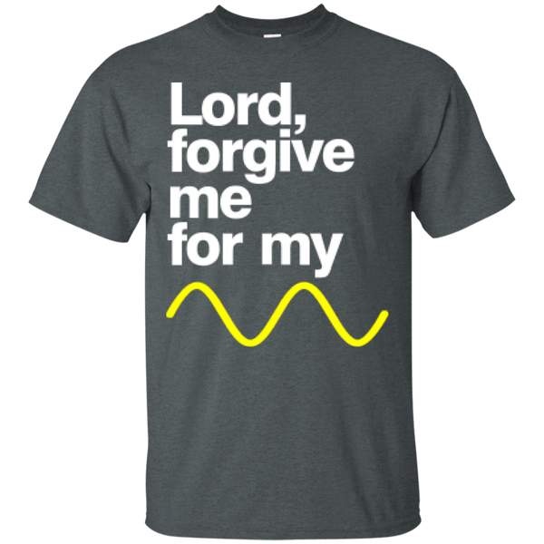 Sine Wave - #Reasonistas T-Shirt (W&Y)