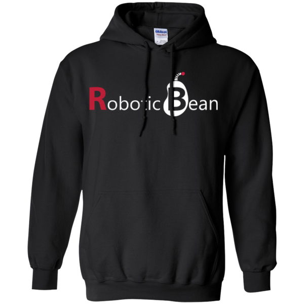 Official Robotic Bean Hoodie (R&W)
