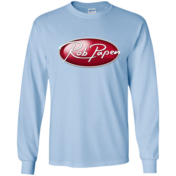 Official Rob Papen LS T-Shirt