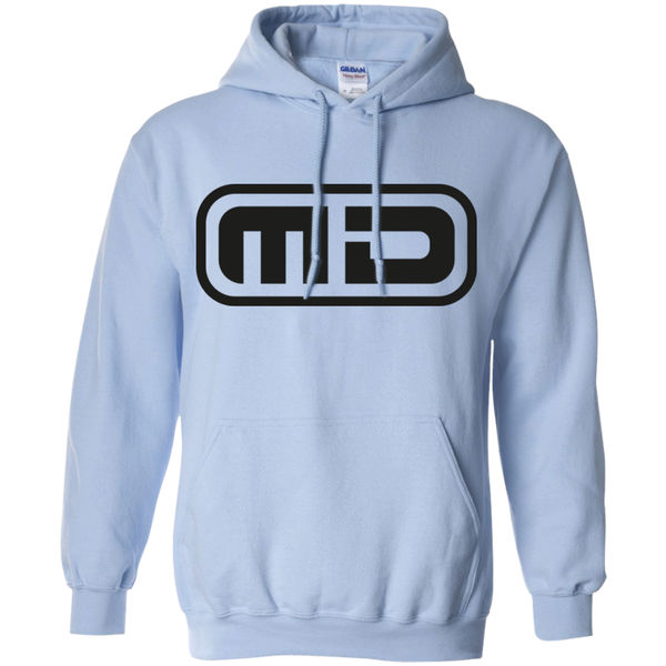 Official Mathieu Demange Hoodie (B)