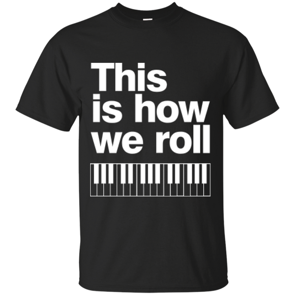This is how we roll T-Shirt (W)