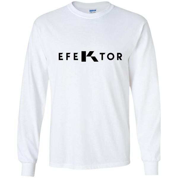 Official Kuassa EFEKTOR LS T-Shirt