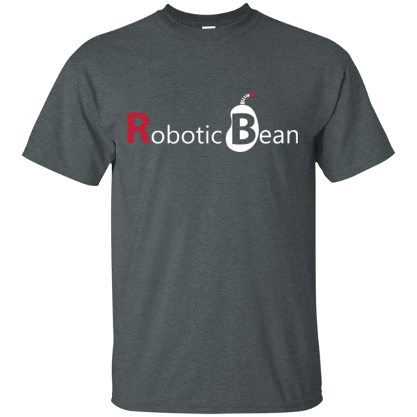 Official Robotic Bean T-Shirt (R&W)
