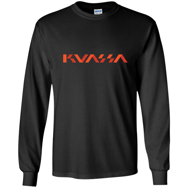 Official Kuassa LS T-Shirt