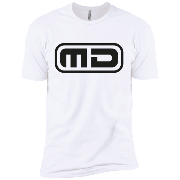 Official Mathieu Demange Premium T-Shirt (B)