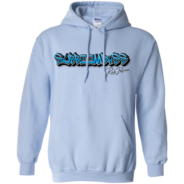 Official RP SubBoomBass Hoodie (B)