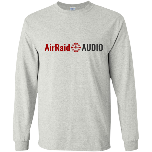 Official AirRaid Audio LS T-Shirt