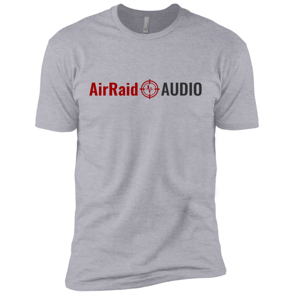 Official AirRaid Audio Premium T-Shirt