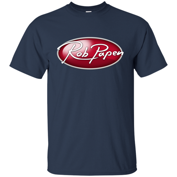 Official Rob Papen T-Shirt