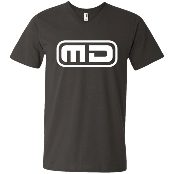 Official Mathieu Demange V-Neck T-Shirt (W)