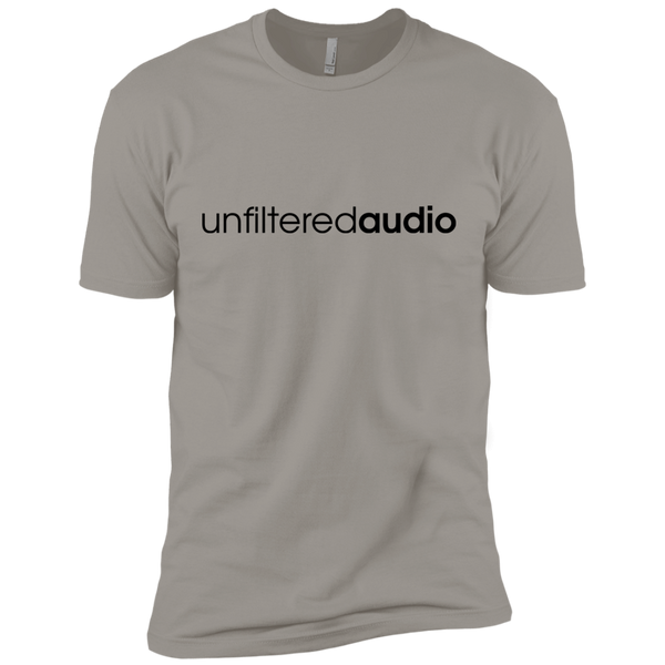 Official Unfiltered Audio Premium T-Shirt (B)