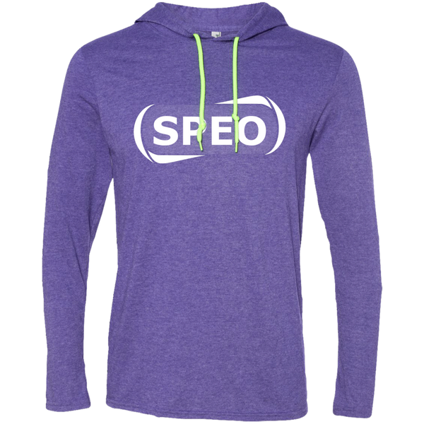 Official Speo LS Hoodie T-Shirt (W)