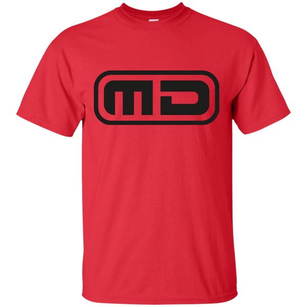 Official Mathieu Demange T-Shirt (B)