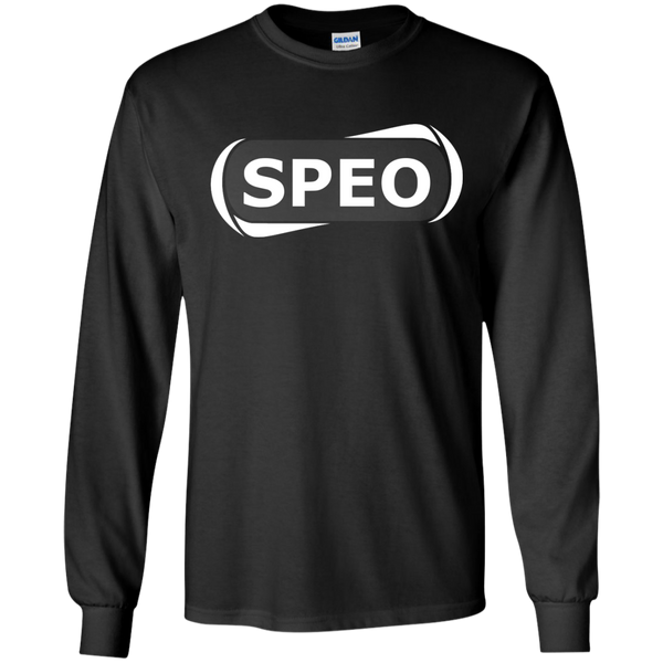 Official Speo LS T-Shirt (W)