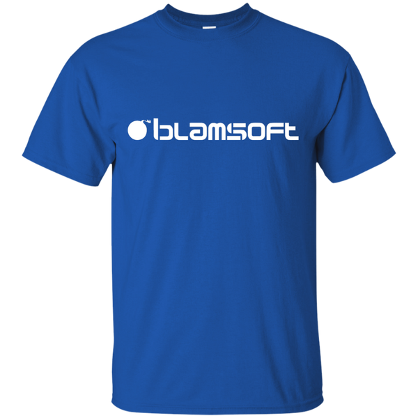 Official Blamsoft T-Shirt (W)