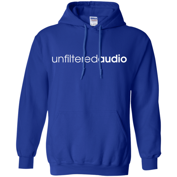 Official Unfiltered Audio Hoodie (W)